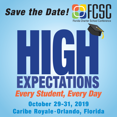 Save the Date for FCSC 2019 - October 29-31, 2019